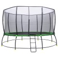 12ft HyperJump Springless Trampoline
