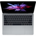MACBOOK 12-INCH RETINA - SPACE GREY / 1.2GHZ INTEL DUAL-CORE CORE M3 / 8GB 1866MHZ LPDDR3 SDRAM / 256GB FLASH STORAGE / INTEL HD GRAPHICS 615 / USB-C PORT / BACKLIT KEYBOARD