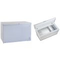 Chiq 500L Chest Freezer  CCF500W