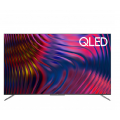 TCL 55 Inch C715 4K UHD HDR Android Smart QLED TV 55C715