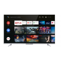 TCL 65″ 4k QUHD Smart Android TV 65P725