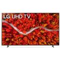 LG UHD 80 Series 86 inch 4K TV w/ AI ThinQ 86UP8000PTB