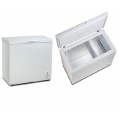 200L Chest Freezer CCF200W
