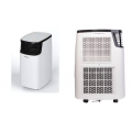 DIMPLEX 4.0KW MULTI DIRECTIONAL PORTABLE AIR CON DCP14MULTI- COOLING ONLY