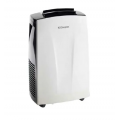 Dimplex 4.5kW Portable Air Conditioner w/Dehumidifier - White/Black finish - DCP16C - COOLING ONLY