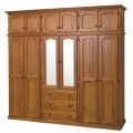 Storage Plus Wardrobe