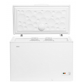 HAIER HCF324W2 324L CHEST FREEZER