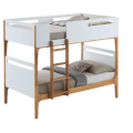 Hayes Bunk Bed – Single Over Single
