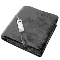 Dimplex Dream Easy Micro Fleece Heated Throw