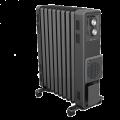 2.4kW Oil Free Column Heater with Timer & Turbo Fan - ECR24FA
