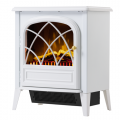 Dimplex Ritz 2kW Optiflame Portable Electric Fire