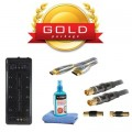 Gold TV Home Starter Pack
