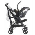 Mother's Choice Infant Carrier with Matching Carter Stroller