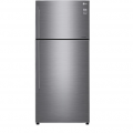 LG 516L Top Mount Fridge with Door Cooling - GT-515SDC