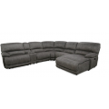 Tyson Fabric Corner Lounge