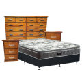 Rawson King Bedroom Package