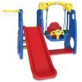 Ruby 4 in 1 Swing & Slide