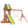 Sunnydale Play Centre - A Great Quality Swingset for the Little Ones! - ONLY $14.75 Per Week on a 24 month contract