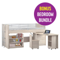 KOBI CABIN BED WITH BONUS