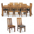 Toscana 9 Piece Dining Set