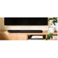 YAMAHA SOUND BAR WITH BUILT-IN SUBWOOFERS ATS-1080