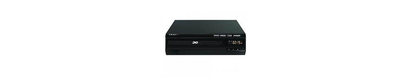 DVD Blu Ray Players/Recorders