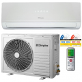 7kW Dimplex Inverter Reverse Cycle Split System Air Conditioner