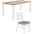 Dover 7 Piece Dining Set