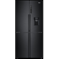 Haier 516L French Door Fridge with Water Dispenser HRF516YHC