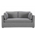 Hampstead 2.5 Seater Sofa Bed - Dark Grey