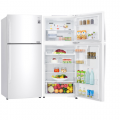 LG 441L Top Mount Fridge with Door Cooling - GT-442WDC
