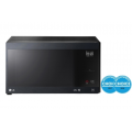 LG  MS4296OMBS NeoChef, 42L Smart Inverter Microwave Oven in Matte Black Finish