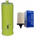 Southern Cross Handmade Lime Water Purifier + Bonus Sterasyl Filter