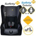 NEW Safety 1st Protector Convertable CAR SEAT Rear & Forward Facing