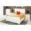 Vienna King 5 Piece Bedroom Suite