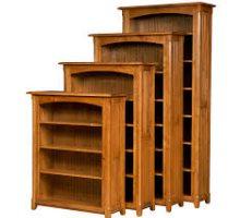 Book Cases (3)