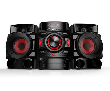 Sound Systems (5)