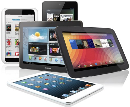 Tablets (5)